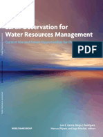 GIS WATER RESOURCES