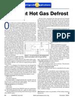 Defrost2 Refrigeration