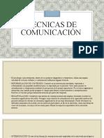 T.COMUNICACION