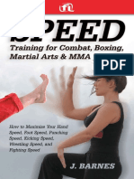 J. Barnes - Speed training for combat, boxing, martial arts, and MMA.pdf