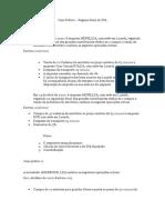 Caso Prático - IVA Regime geral