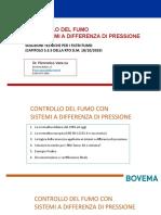 Slide Sistemi Pressurizzati Webinar Bovema