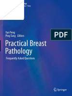 [Practical Anatomic Pathology] Yan Peng, Ping Tang - Practical Breast Pathology_ Frequently Asked Questions (2019, Springer International Publishing)