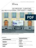 ONCURATING_Issue8
