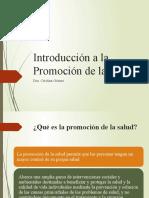 Introducción a la Promoción de la Salud Cris2019 (1)