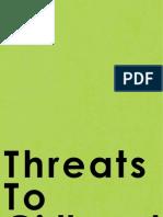 The 2010 Threats to Girlhood Report
