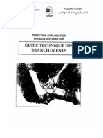 Guide Branchements
