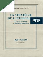 La Stratégie de l'interprète- le sens commun et l'univers quotidien-Daniel Dennett.pdf