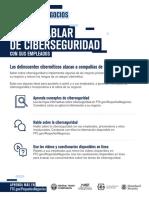 COMO HABLAR DE CIBERSEGURIDAD