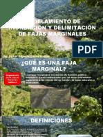 Simulación Hidrológica e Hidráulica ára Delimitar Fajas Marginales.pptx