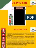 DLP - PPT- FIRE SUPPRESSION - SAFEPRO.ppsx