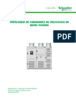 Topologia e Varidores de frecuencia de Media Tensión .pdf