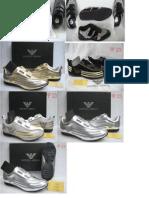 Armani Shoes (l16)