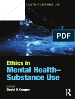 (Mental health-substance use 7) Cooper, David B - Ethics in mental-health substance use-Routledge (2017)