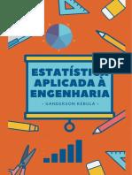 Estatística aplicada à Engenharia