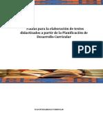 didactizacion pdf