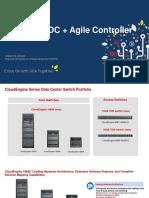Huawei DC Solution Presentation