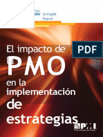 2013. PMO Strategy Implementation Report-converted