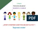 Parteneriat   Gradinita-familie.docx
