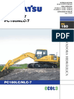 PC180-7