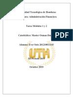 Tarea Grupal Administracion Financiera Copia