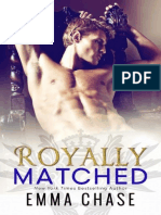 2. Royally Matched