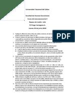 7B. Repaso de medio ciclo de Macroeconomía II.2020A