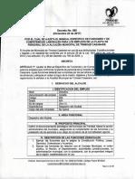 MANUAL DE FUNCIONES ALCALDIA TDD