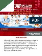 IMPORTANCIADELOSMEDIOSAUDIOVISUALESENLA ACTUALIDAD_ENFERMERIA_ICICLO