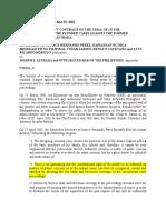 044. Perez v. Estrada (360 SCRA 248)