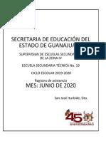junio 2020