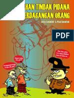 Buku - Pencegahan Tindak Pidana Perdagangan Orang