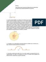 Ejercicios sobre Potencial Eléctrico (1)