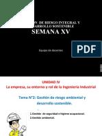 15-Gestión de Riesgo integral y desarrollo sostenible  iRIS NUEVO LOGO