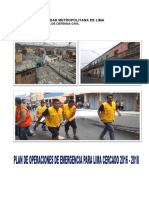 -1209Plan de Operaciones de Emergencia Lima Cercado  2016 - 2018 - Incluye Centro Historico.pdf