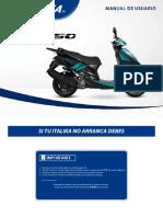 Manual de Usuario Italika X150.pdf