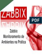 Aula 04 - Zabbix Aprendendo Monitoramento Na Prática
