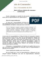 13-Direito do Consumidor 13_09_11