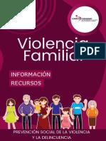 Ebook Violencia Familiar en Puebla