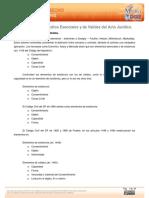 Requisitos esenciales del acto jurídico