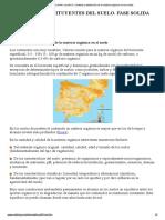 EDAFOLOGIA. Lección 2. Cantidad y distribución de la materia orgánica en los suelos_.pdf