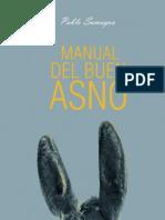Manual Del Buen Asno