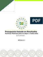 Diplomado Presupuesto Publico