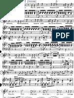 Ach, Ich Liebte Mozart