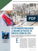 Manufactura Perú