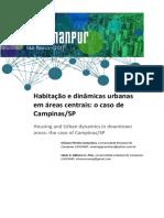 habitação e dinâmicas_área central