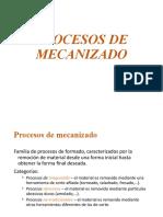 procesos de mecanizado ok