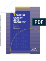 Tourism Safety