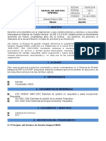 01-MI-HSEQ Manual De Gestion Integral