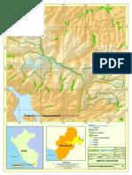 Mapa de Vegetación [Plantilla]